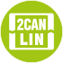 Интерфейсы 2CAN и LIN